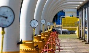 Украина не возобновила транзит газа в Венгрию