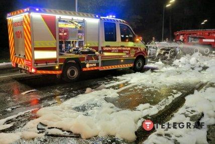 Пострадавших направили в больницу
