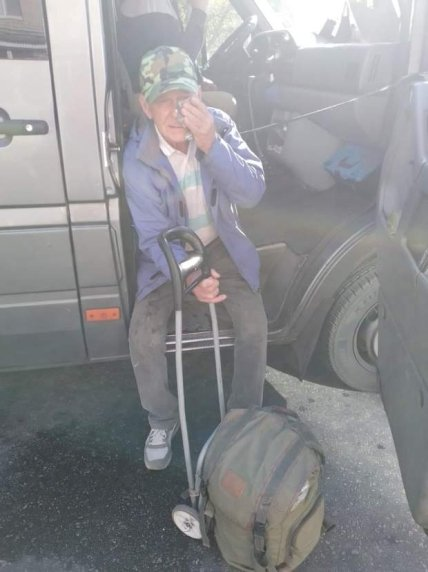 Мужчине 82 года