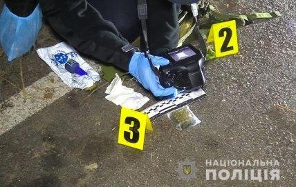 В Киеве на Овруцкой застрелили прохожего