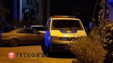 На Оноре де Бальзака прибыла полиция