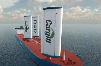 Проект корабля, который будет готов в 2022 году
