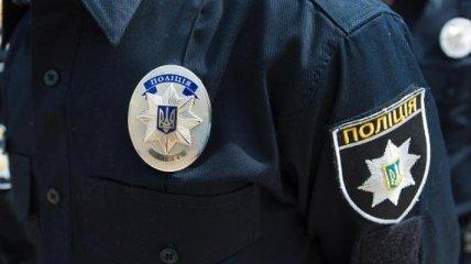 Херсонская полиция открыла дело за групповое хулиганство возле горсовета
