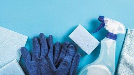 Як правильно дезінфікувати домівку під час прибирання