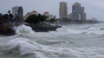 """35 человек погибли в результате шторма """"Эрика"""" в Доминике"""