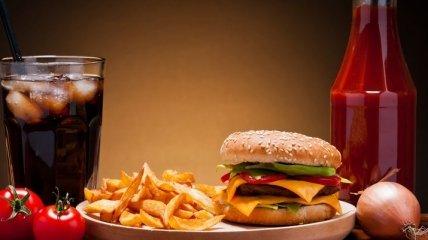 Что приводит к детскому ожирению?