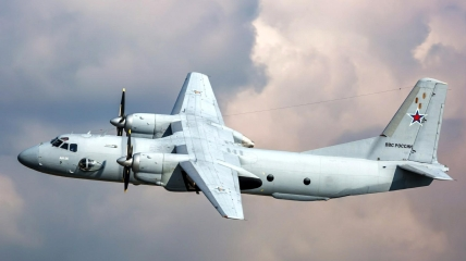 У Росії знайшли зниклий напередодні літак.