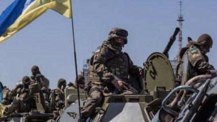 Украинские морпехи отбыли в Грузию на учения НАТО