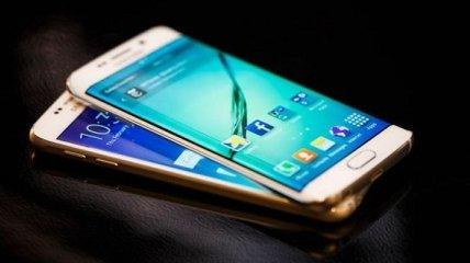 Samsung отменила обновление Galaxy S6 и Galaxy S6 edge