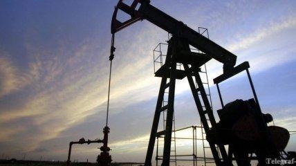 Нефть дорожает благодаря США