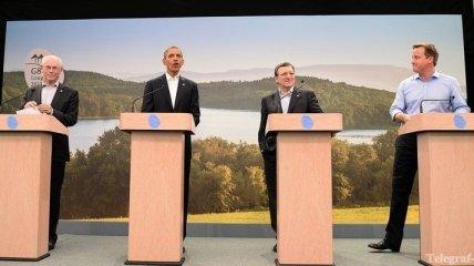 ЕС и США начали переговоры о создании зоны свободной торговли