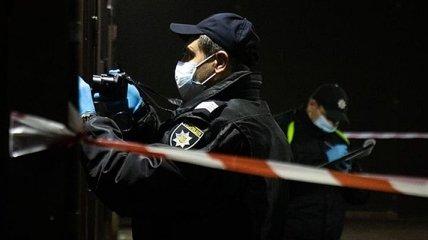 В Киеве мужчина стрелял по соседям, есть раненый