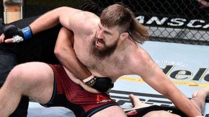 Порье - Хукер и другие: обзор боев на UFC Vegas 4 (Видео)