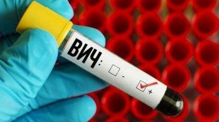 В Украине за месяц зарегистрировали более 1200 новых случаев ВИЧ