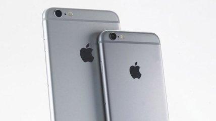 В новых iPhone хотят использовать жидкую антенну