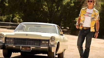 Автомобили из фильма Тарантино продадут на аукционе
