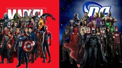 """""""DC vs. Marvel"""": Джеймс Ганн рассказал о конкуренции кинокомиксов"""