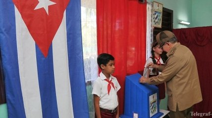 На Кубе прошел референдум за новую конституцию