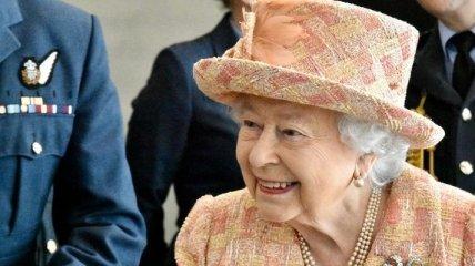 Как ближайшие родственники поздравили Елизавету II с 94-летием (Видео)
