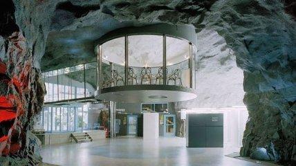 Самые впечатляющие офисы мира (Фото)