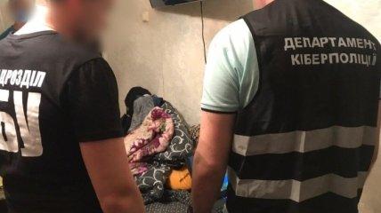 В Харькове мужчина продавал информацию с ограниченным доступом
