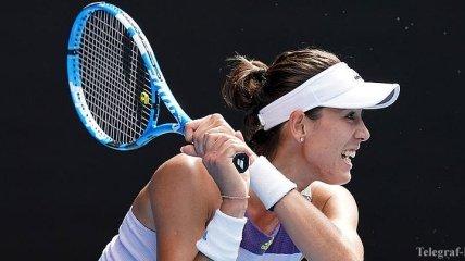 Не оставляет шансов: Мугуруса проходит в следующий раунд Australian Open