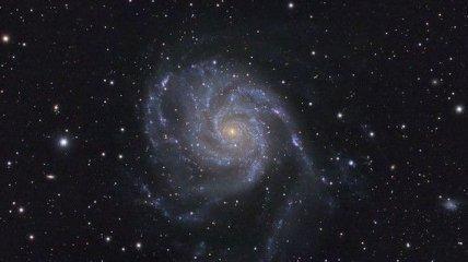 Ученые: Вселенная расширяется медленнее, чем считалось ранее