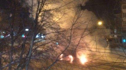Взрыв маршрутки в Магнитогорске: Новые подробности