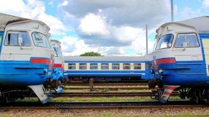В Полтаве поезд насмерть сбил человека