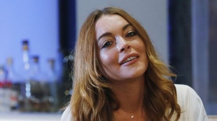 Линдси Лохан возвращается в кино после 8-летнего перерыва