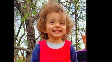 Играла возле дома и исчезла: на Николаевщине всю ночь искали двухлетнюю девочку (фото)