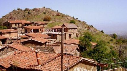 Кипр познакомит туристов с горными районами