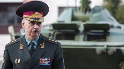 Коваль: В НАТО одобрили меры, направленные на борьбу с коррупцией