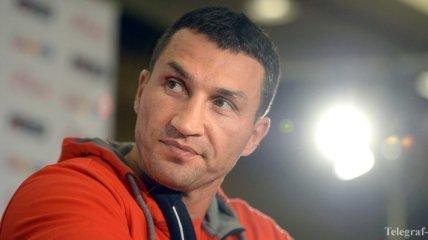 Владимир Кличко получит $ 6 миллионов за бой с Пулевым