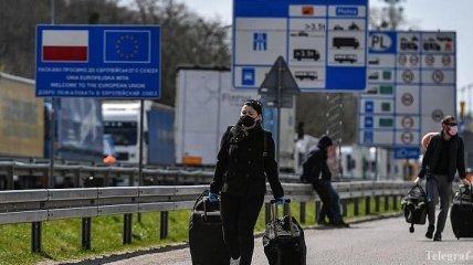 Как пандемия коронавируса повлияет на безвиз ЕС с Украиной