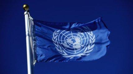 Россия угрожает Украине изгнанием из ООН