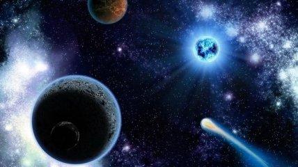 Ученые выяснили, кто больше всех намусорил в космосе
