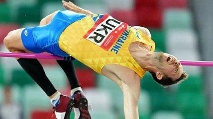 Лучший легкоатлет Украины пропустит финал Бриллиантовой лиги
