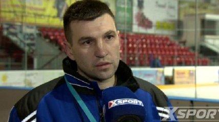Вратарь сборной Украины: Я буду брать российское гражданство