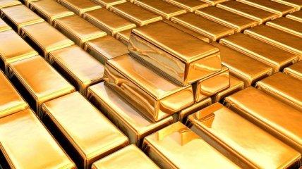 Китай создает крупнейший в мире золотой фонд Шелкового пути