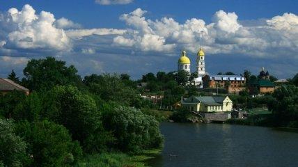 Свое 980-летие отмечает Белая Церковь