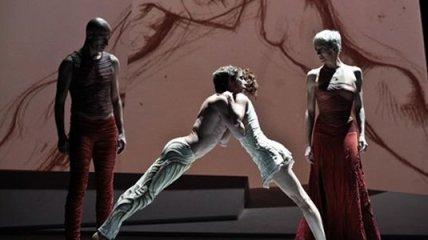 Расслабьтесь! Танцор из Монако будет учить балет Большого театра
