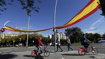 В Каталонии сменят режим рабочего дня