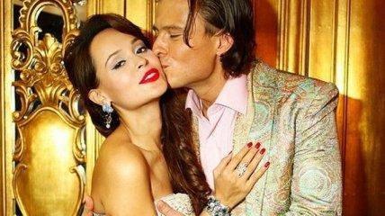 Прохор Шаляпин отказывается жениться на своей беременной модели (Фото)
