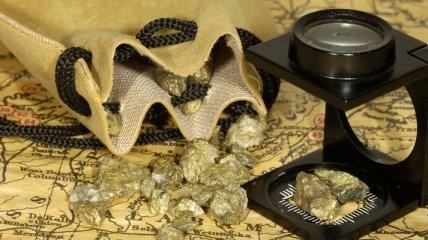 Золотая лихорадка: как старатели охотились на золото (Фото)