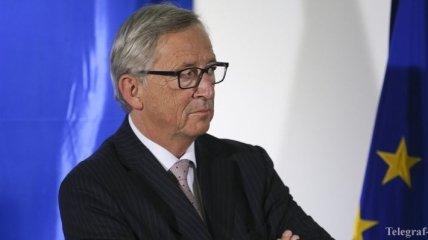 Жан-Клод Юнкер предлагает предоставить Украине третий кредит
