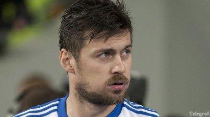 Милевский может продолжить карьеру в Сербии