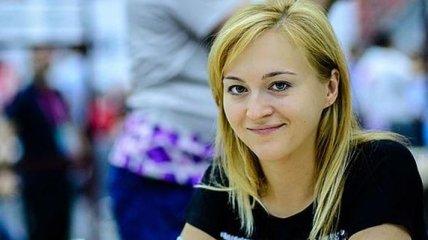 Украинка стала бронзовой призеркой чемпионата Европы по шахматам