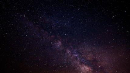 """Движется с огромной скоростью: Хаббл """"сфоткал"""" очень быструю галактику"""