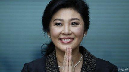 Бывшего премьера Таиланда приговорили к 5 годам тюрьмы